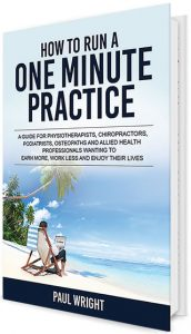 How to Run a One Minute Practice